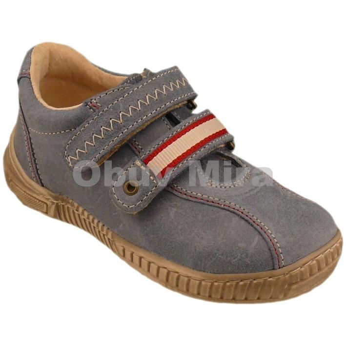 Pegres - dětská celoroční obuv 10e547e093