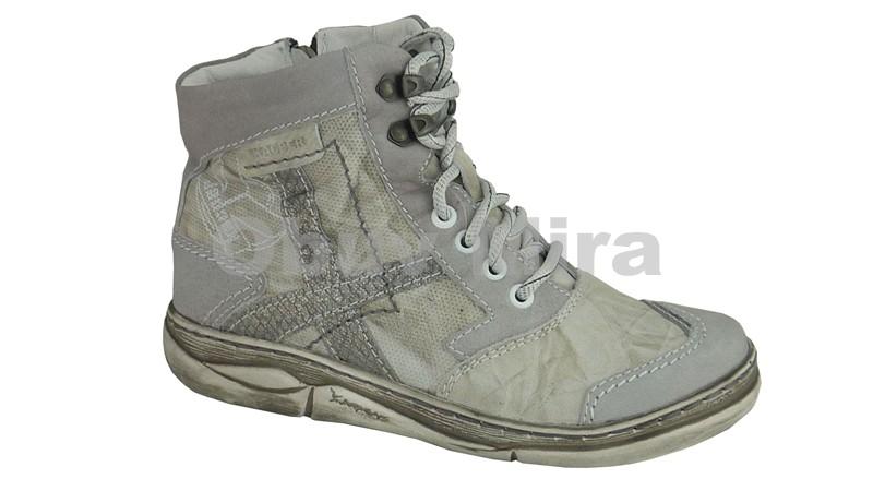00b0528c146 Dámské boty Kacper 4-6420 GRAU