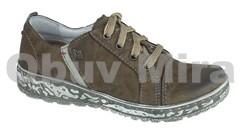 Dámská obuv Kacper 2-6319 BROWN