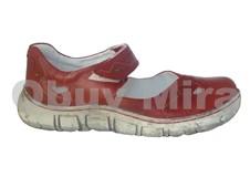 Dámská letní obuv Kacper 2-1172 RED
