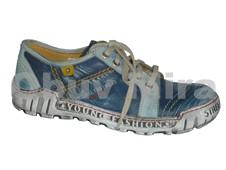 Boty Krisbut - dámská sportovní obuv
