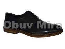Boty Rieker - pánská celoroční obuv