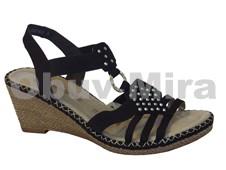 Boty Remonte Dorndorf - dámská letní obuv