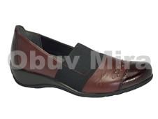Boty Remonte Dorndorf - dámská celoroční obuv